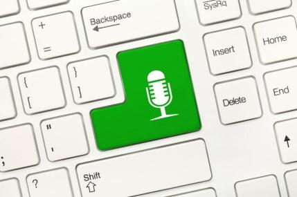 keyboard-mic