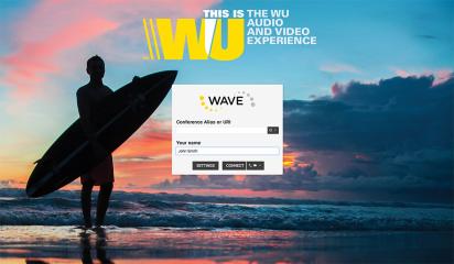 Western Union WAVE