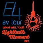 Almo E4 Tour logo.png
