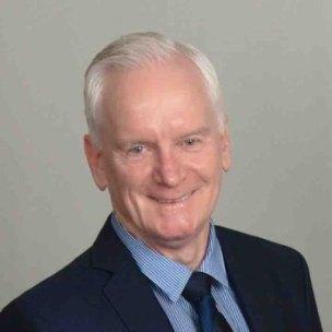 Stephen McKay headshot