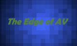 The Edge of AV Logo