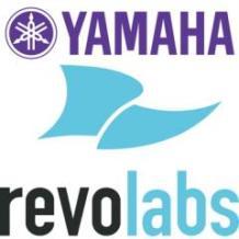 Yamaha Revcolabs logo