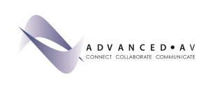 Advanced AV logo