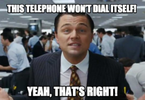 Leo telephone