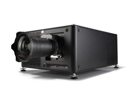 Barco UDX projector