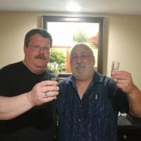 Bill and Jay