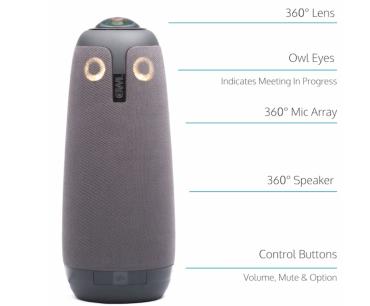 Meeting Owl spec