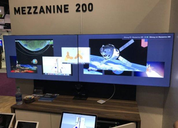 Mezzanine 200