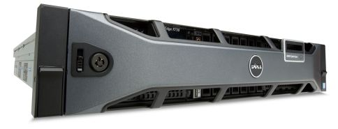 Q-SYS Core 2200 with Dell