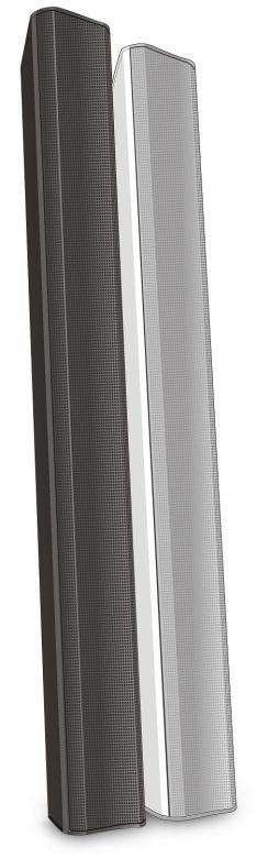 QSC AD-S162T Column loudspeaker 2