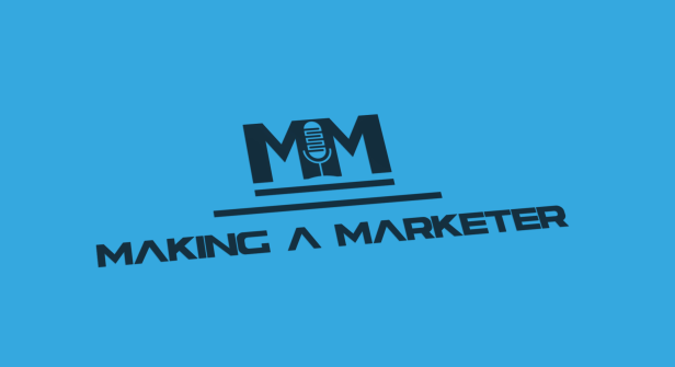 Making a Marketer logo 3