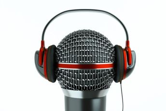 Mic with headset