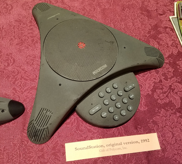 Polycom SoundStation Natl Museum.png