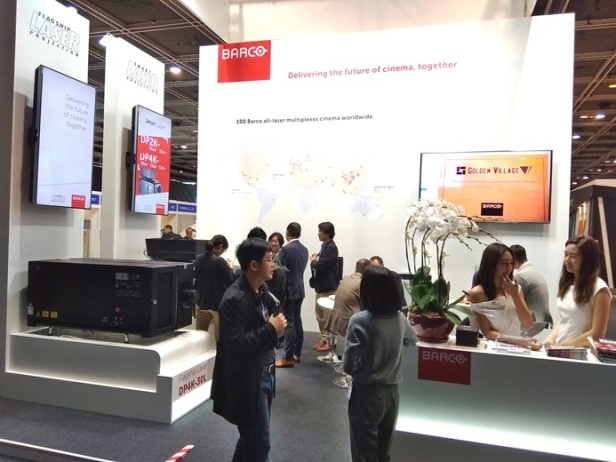 Barco booth 1 jpg