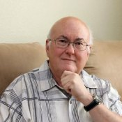 Alan Brawn headshot