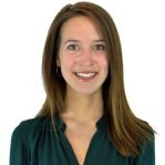 Stephanie Gutnik headshot