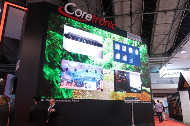 Coretronic 1