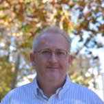 John Skeehan headshot