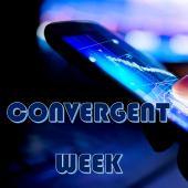 Convergent Week logo