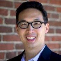 David Kung headshot