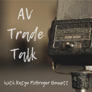 AV Trade Talk logo #2