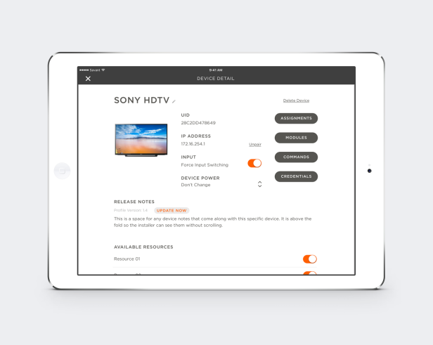 Savant transforms the control and automation market with cloud now system configuration can be done via savant blueprint software on a mac or via savant studio on an ipad with the introduction of savant central malvernweather Image collections