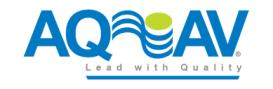 AQAV logo