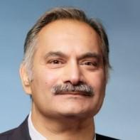 Aurangzeb Kahn headshot