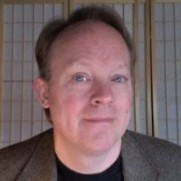 Brad Price headshot
