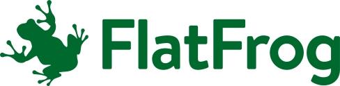 FlatFrog_Green