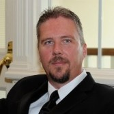 Greg Priest headshot