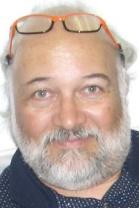 John Brenneis headshot