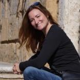 Melissa Rautenberg headshot