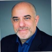 Mitch Klein headshot