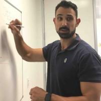 Nader Dajani headshot