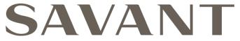 Savant brown logo