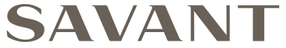 Savant brown logo