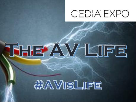 The AV Life CEDIA 2018
