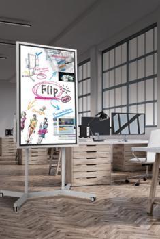 Samsung Flip