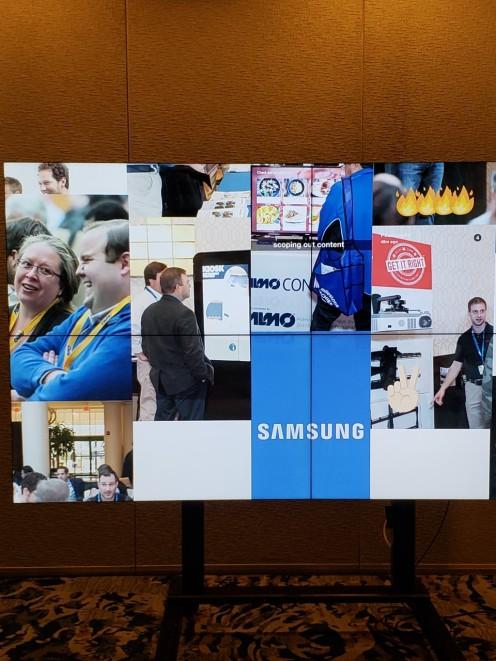 Samsung Show 1