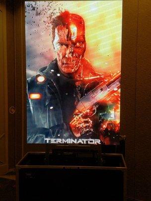 Samsung Terminator