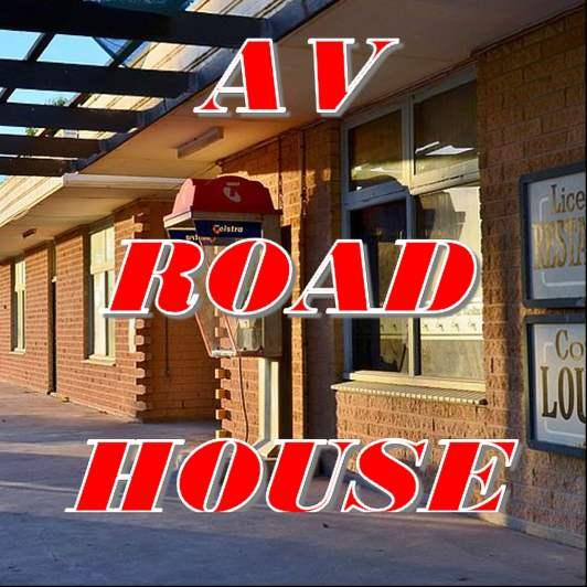 AV Road House iTunes logo final jpg