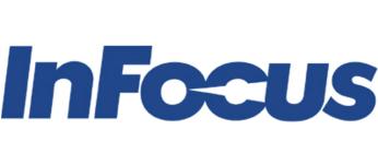 InFocus logo II
