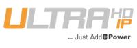J+P Ultra HD logo