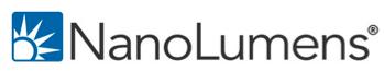 Nanolumens logo