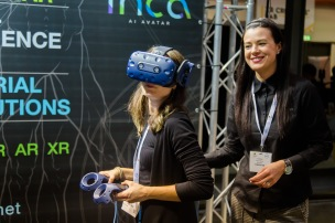 ISE VR Day 1