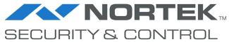 Nortek security