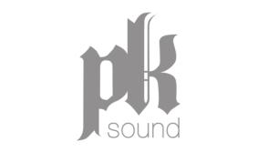 pk sound logo